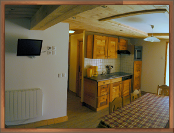 Location Valmorel - appartement 6 personnes